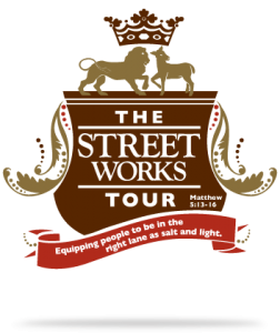 The Street Works Tour